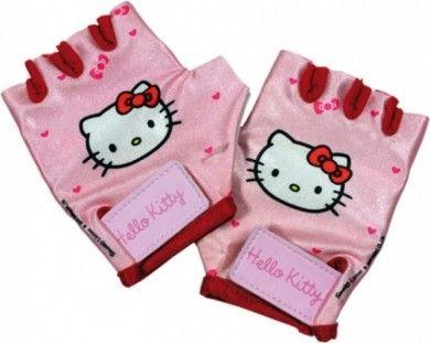 Manusi antrenament copii Hello Kitty