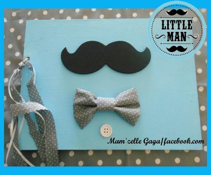 Βιβλιο ευχων little man Christening wish book little man