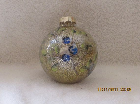 Christmas Tree Mould Creative Glass