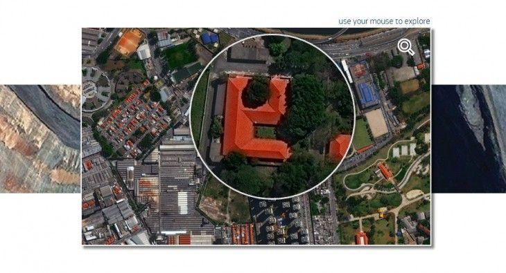 Conoce sobre Mapbox compra millones de imágenes de satélite para competir con Google Maps
