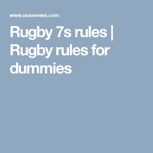 Old Rugby Rules: Best 25+ Rugby Rules Ideas On Pinterest