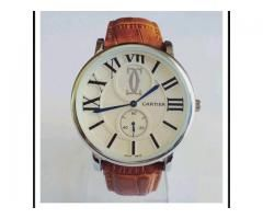 High Quality Cartier Watch Price Is Only 1490 Cash On Delivery