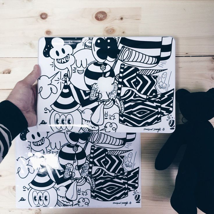 https://ru.pinterest.com/dangedange/dange-graffiti-street-art-русский-стрит-арт-граффи/ macbook decal sticker