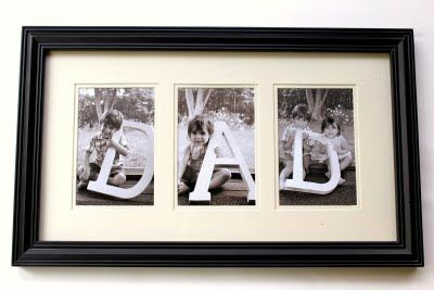 For dad or mom!: Photos Ideas, Father'S Day Gifts, Photos Gifts, Crafts Ideas, Dads Gifts, Gifts Ideas, Gift Ideas, Father Day Gifts, Fathers Day