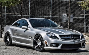 Item Cost $55000.00  2003 Mercedes-Benz SL55 AMG  You are looking at a 2003 Mercedes-Benz SL55 AMG. Being a show car, the exterior has had the highest quality upgrade using only Mercedes Original SL 63 parts and high performance wheels and tires.    The 2003 SL 55 body has been converted to the newer generation, SL 63, with all original manufacture parts. This car has always been maintained via Mercedes dealerships and garage kept.