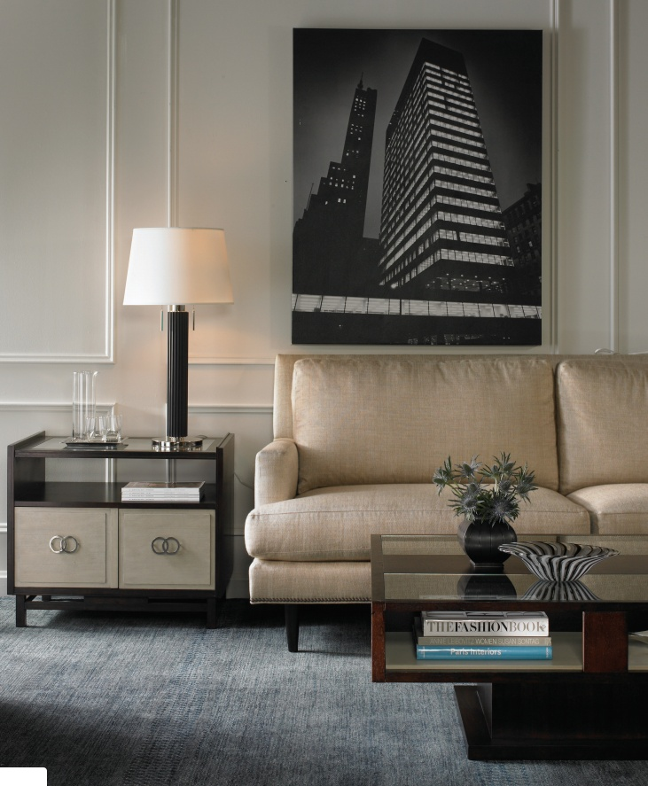Elegant Michael Weiss For Vanguard Furniture. Http://www.davidwgilbert.com/