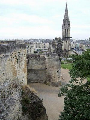 Caen | Best places in the World