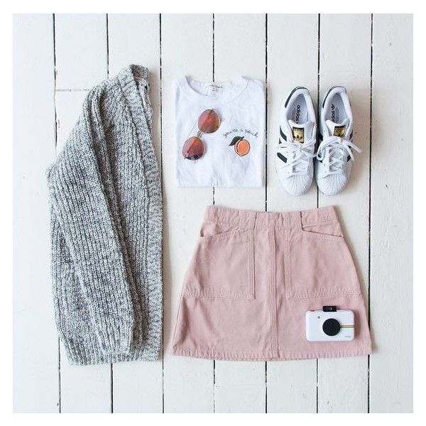 Urban Outfitters Summer Pink Corduroy A-line Skirt ❤ liked on Polyvore featuring skirts, urban outfitters, knee length a line skirt, a line corduroy skirt, urban outfitters skirts and pink skirt