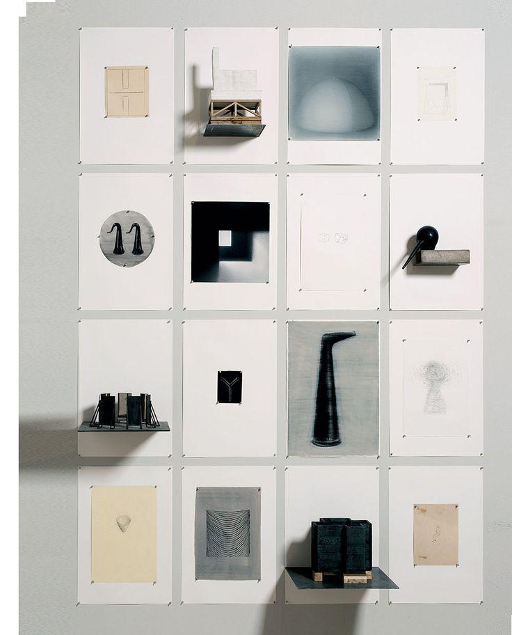 55th Venice Biennale | Marco Tirelli