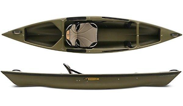 Native watercraft ultimate fishing kayak review fishing for Fishing kayaks reviews