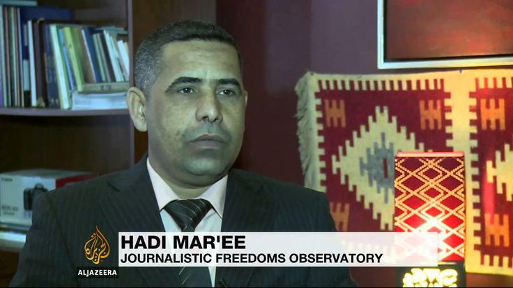 #Iraq|i journalists question media #freedom