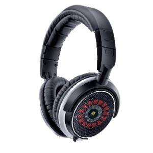 iBall Jaron 5 Open Air DJ Dynamic headphone