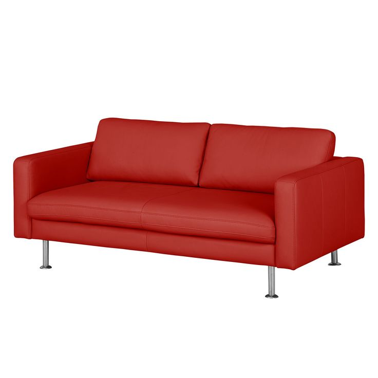 The 25+ Best Sofa Rot Ideas On Pinterest | Rotes Sofa, Rote Sofas ... Wohnzimmer Sofa Rot
