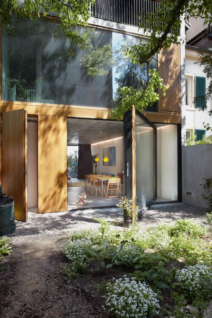 Wohnhaus Bläsiring in Basel (mit Bildern) Wohnhaus, Haus