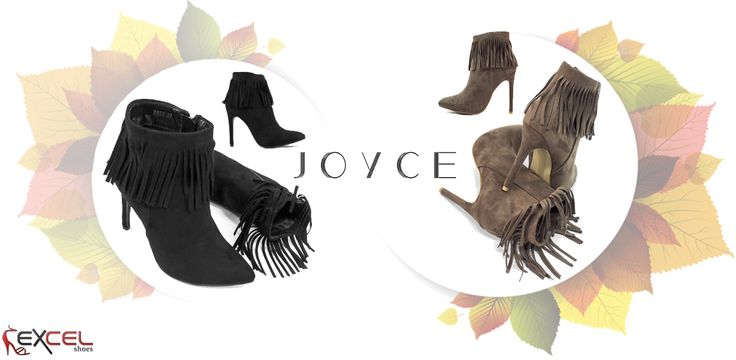 #Joyce #29.90€ #shoes #boho #loafer #Inspirational #street #style #find #δίπατα #Street #style #chic #Trendy #Designer #moda #mode #girls #women #summer #fall #spring #flats #pumps #sandals #boots #running. #womenshoes #runningshoes #autumn/winter #spring #2015 #collection #shoes2015 #fashion #hot #παπούτσια #heels #μποτάκια #ιδιαίτερα #μόδα  #style #αθλητικά #ladiesshoes #shoeart #thessaloniki #egnatia30 #egnatia31 #find it @ https://www.facebook.com/ExcelShoes.gr
