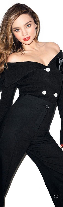 Miranda Kerr Haper's Bazaar China August 2014