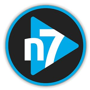 n7player Music Player n7player Music Player is a supreme music player with innovative user interface and powerful audio processing.n7player is a unique music player with an advanced equalizer and one of a kind interface.  Includes: 10-band equalizer, seperate bass & treble, folders, 3d...