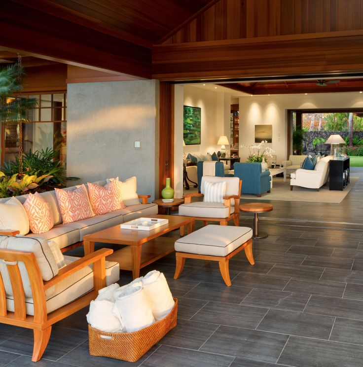 Hawaii Residential Interior Design Project Eric Cohler