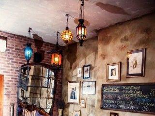 Café 890 in Poděbrady, Středočeský