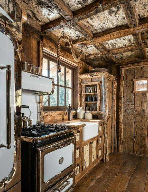 country rustic kitchens cozy kitchen my home ideas cozy 2959