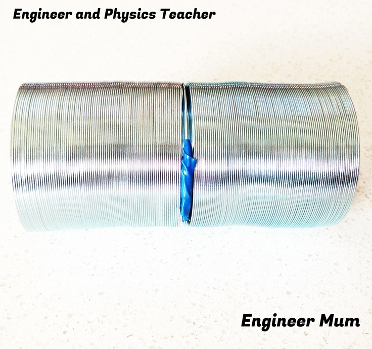 Engineer and Teacher. What I've learnt so far. By Engineer