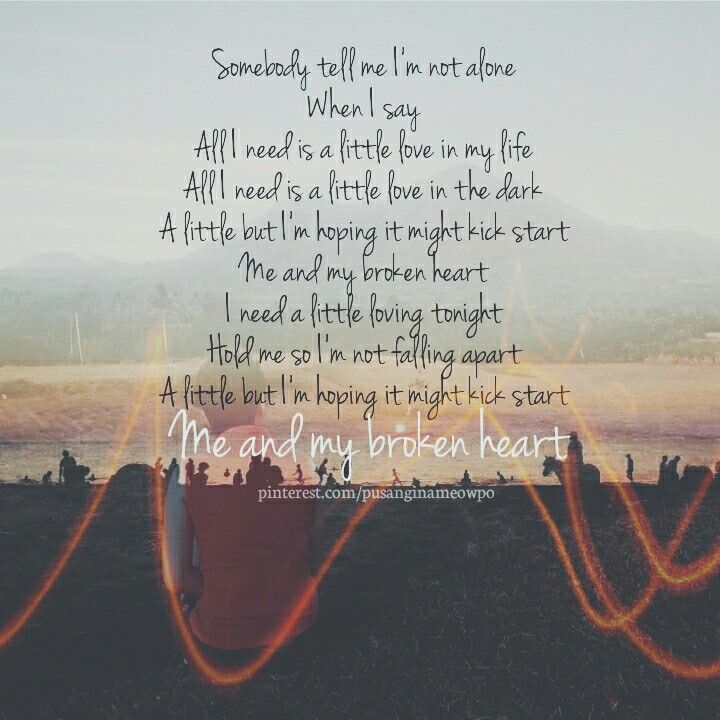 Lyric memories of a broken heart lyrics : 29 best My Board ○ Film Music Books Quotes ○ song lyrics movie ...