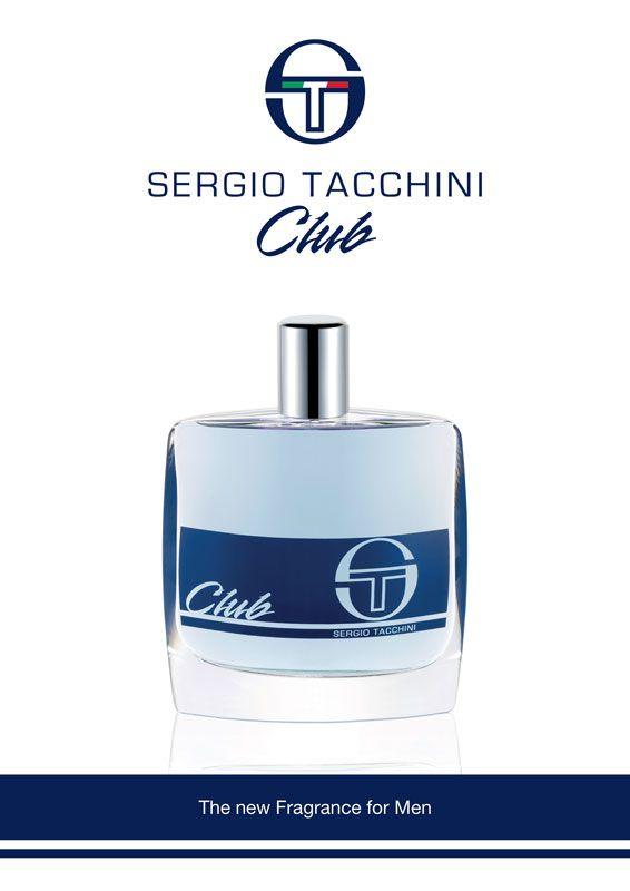 Sergio Tacchini | Communication