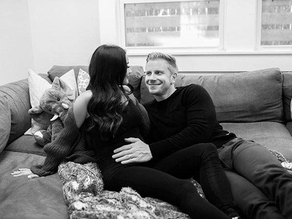 Sean Lowe and Catherine Giudici Expecting FirstChild