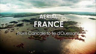 Video Documentaries: Aerial France ep.8
