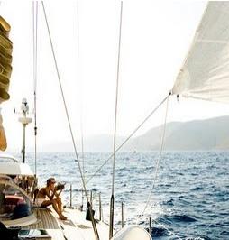 HEAL * sail