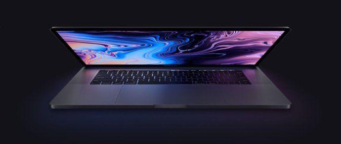 Apple Macbook Pro 2018 Erste Kritik Am I9 Prozessor Apple Macbook Pro Macbook Macbook Pro