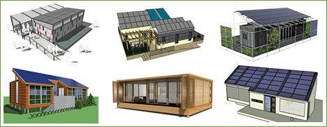 El prop sito de tener una casa inteligente es mejorar la for Placas solares precios para una casa
