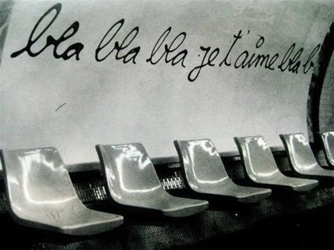 bla bla je t'aime: Je T Aim, Paris, Inspiration, Je Taim, French Lessons, Black White, Bla Bla, Blah, Bla Je