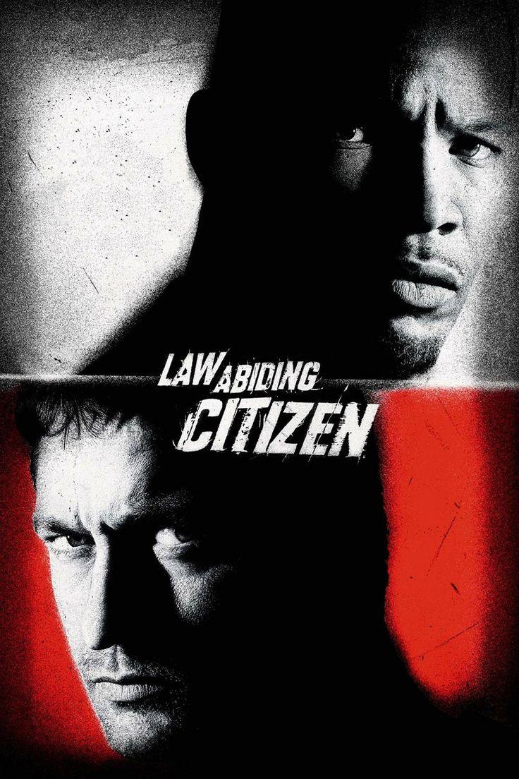 """Law Abiding Citizen"" (2009) *Crime/Drama/Thriller by F. Gary Gray-- starring Gerard Butler, Jamie Foxx, & Leslie Bibb"