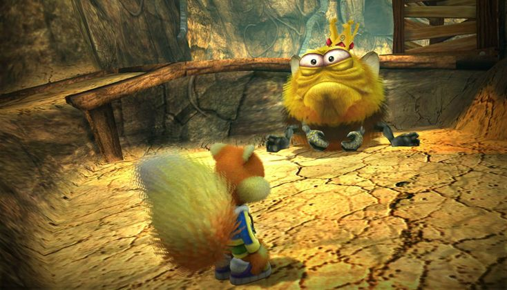 JxE Streams: Revisiting Rare with Xbox 'Conker: Live & Reloaded' - https://www.aivanet.com/2015/03/jxe-streams-revisiting-rare-with-xbox-conker-live-amp-reloaded/
