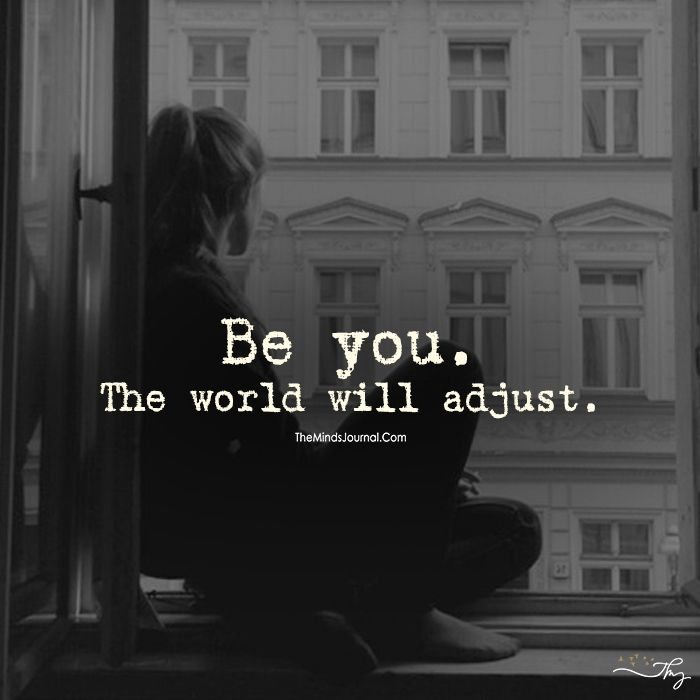 Be You! - https://themindsjournal.com/be-you-3/