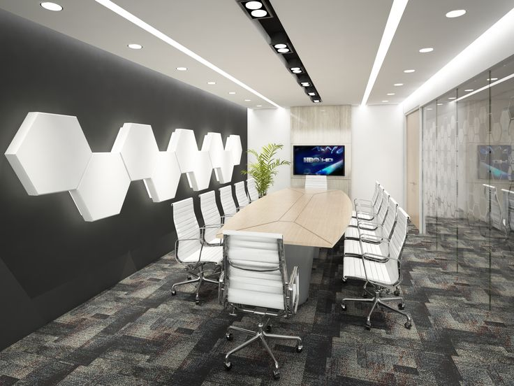 Coworking space - Office - Manila - Philippines