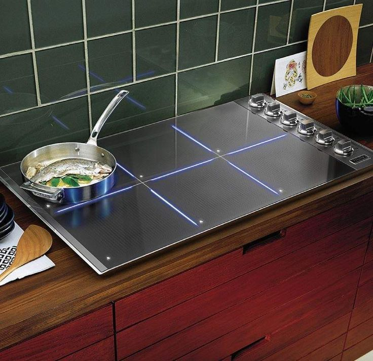 Viking VIC5366BST Professional 5 Series Electric Cooktop with Smoothtop Style