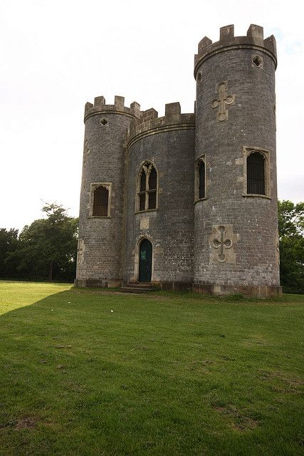 Blaise Castle, Bristol, England My son's middle name is Blaize and last name is…