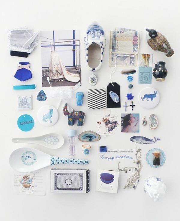 Imke Klee, stylist by Design d'autore