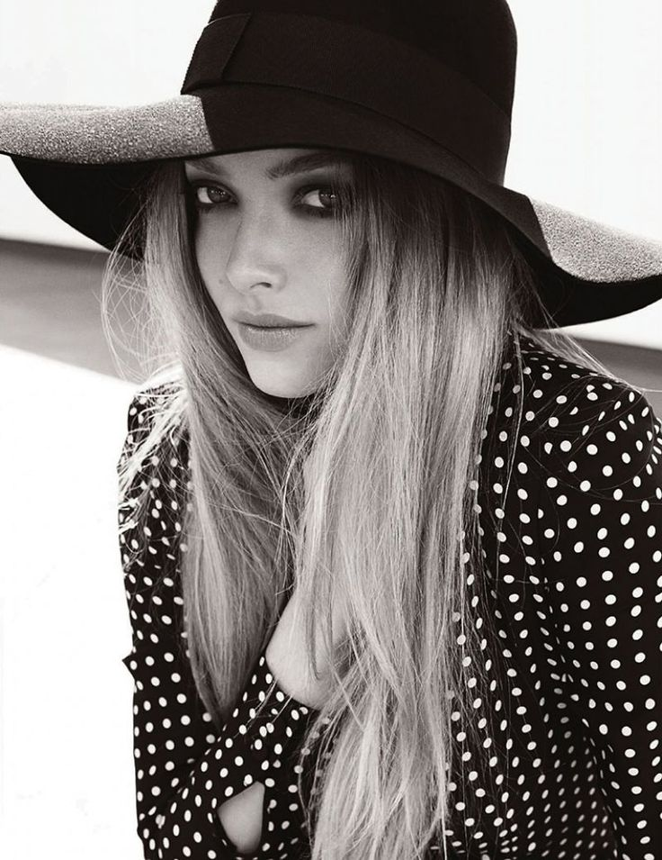 Amanda Seyfried in Elle UK, Says She Doesnt Need to Look Like a Supermodel