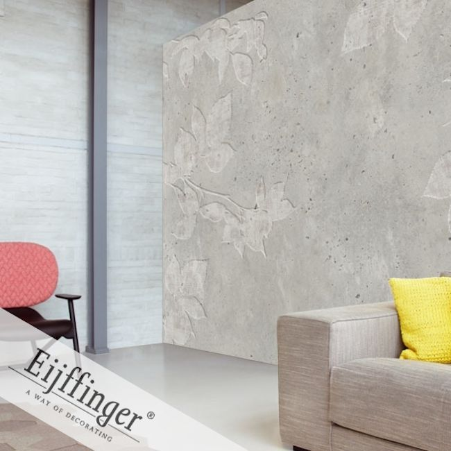 Wallpower Wonders – 321541 concrete wall mural