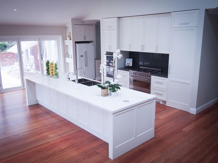 www.luxitecture.com.au kitchen Design