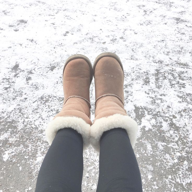 Winter boots | Finland