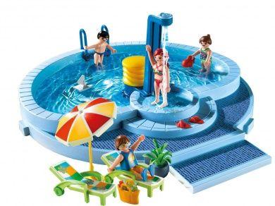 290 besten playmobil bilder auf pinterest playmobil spielzeug und aufbewahrung playmobil - Piscina toys r us ...