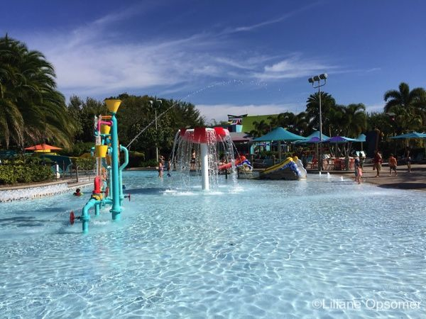 Aquatica A Review Of Seaworld S Water Park With Images Sea