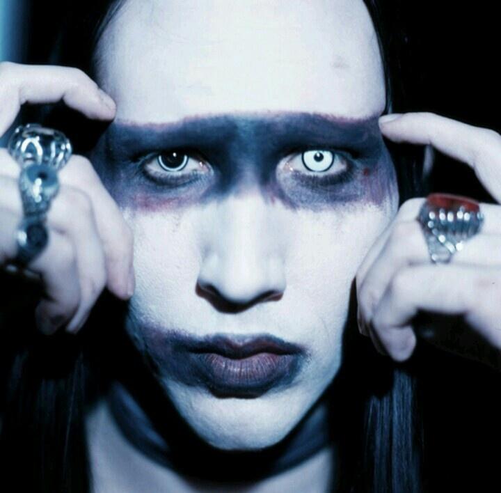 419 best Marilyn Manson images on Pinterest | Marilyn manson ...