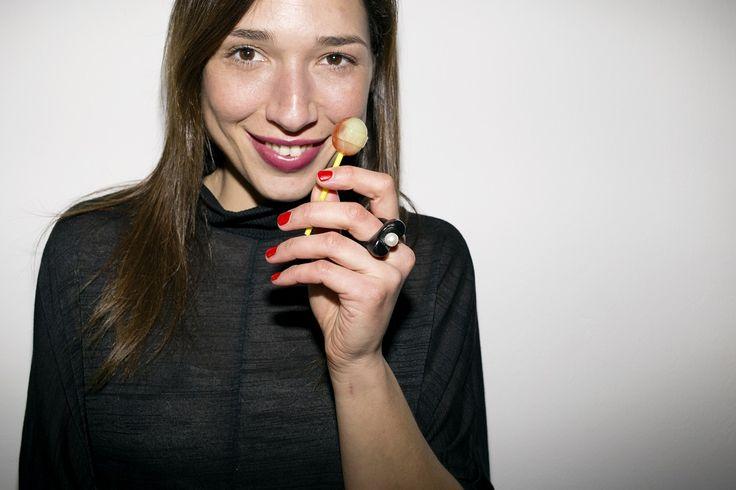Mastrobijoux: #gioielli in legno d'autore - www.agoprime.it