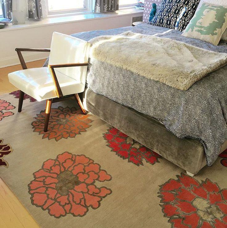 24 Best Images About Madeline Weinrib Tibetan Carpets On