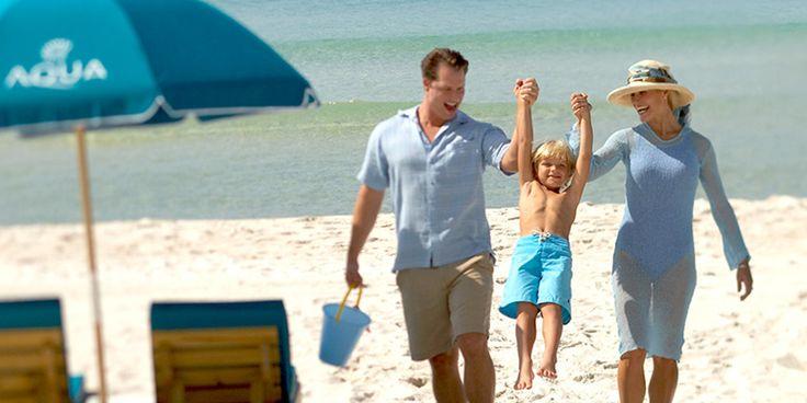 Aqua Resort Specials Discount for Condos and Resorts Booking in Panama City